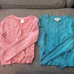 🧸Girls sweaters